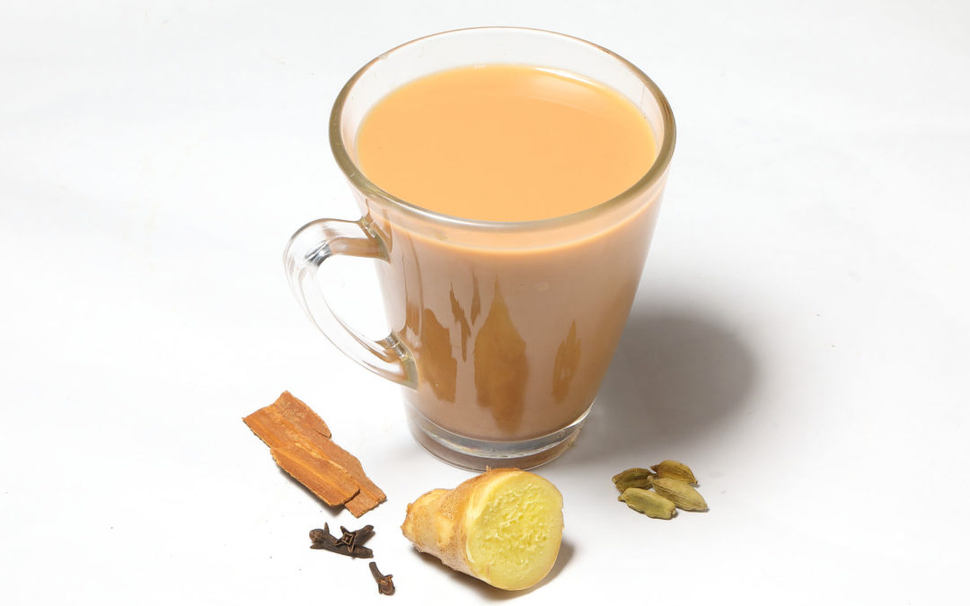 Healing Benefits of Chai